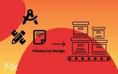 Privacy by Design, Privacy by Default e LGPD