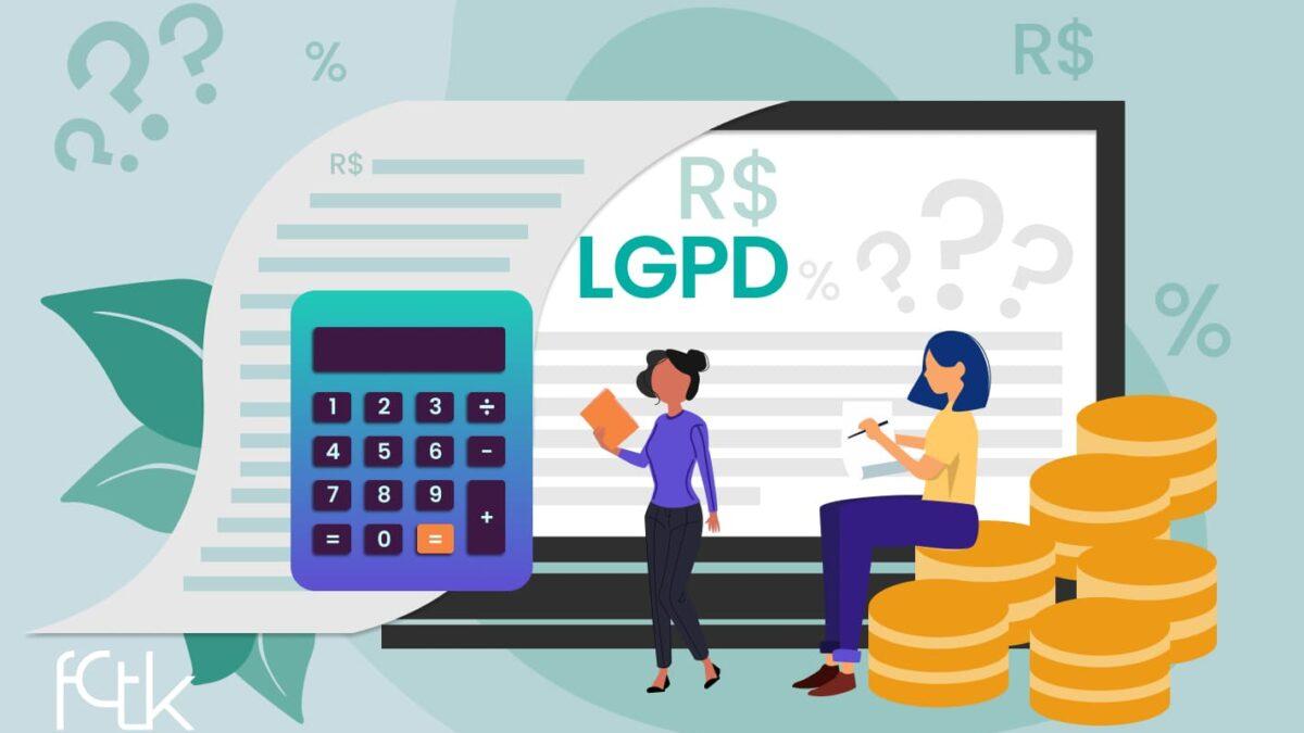 Custos com Adequação à LGPD